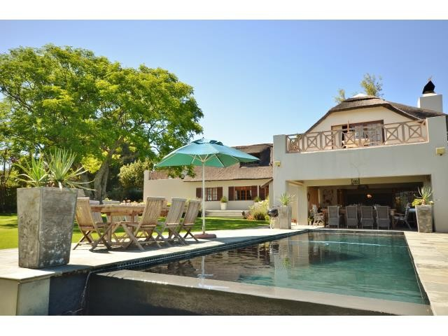 Stellenbosch property for sale. Ref No: 13291245. Picture no 4